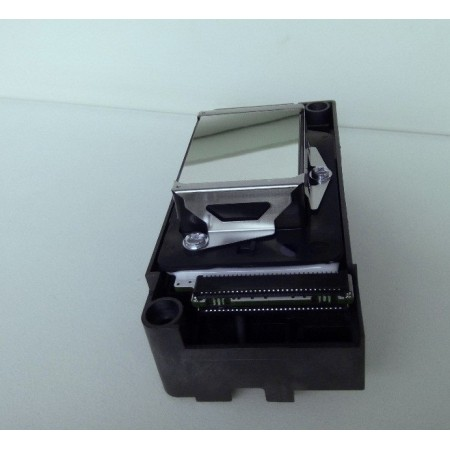 New Version Lock F186000 Eco Solvent Printhead For Epson DX5 Made In Japan