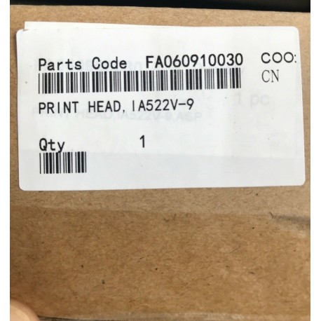 Original EPSON Printhead FA06010/FA06091 for EPSON S30600/S30670/S30680