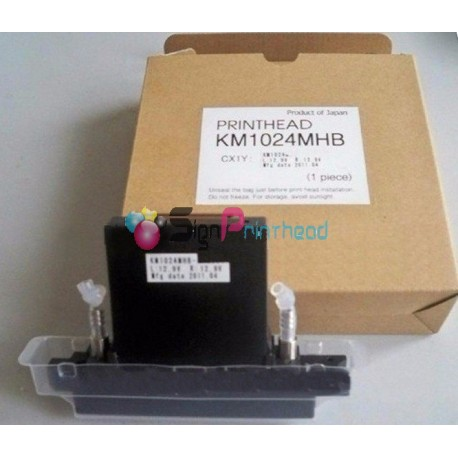 Original Brand New Konica KM1024 MHB 14PL UV Printhead