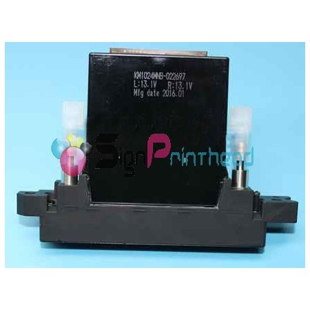 Original and NEW Konica KM1024 MNB 14PL Printhead