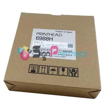 Brand New Konica 6988H (1024i-13pl) UV Printhead