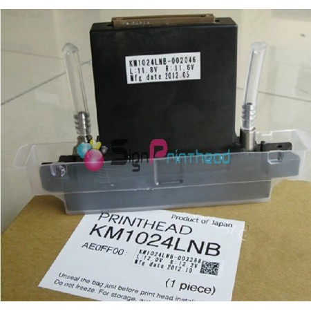 Genuine print head of Konica KM1024 LNB / 42PL