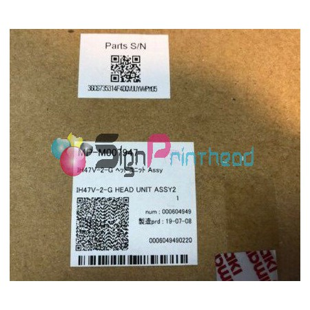New Original Mimaki CJV30-160 Printhead M007947