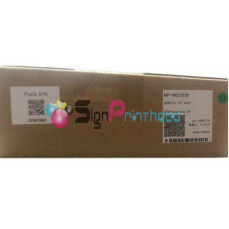 Original Japan Ricoh Gen5 Printhead for UV Flatbed Printer