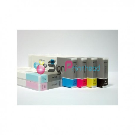 ROLAND FDY-LM LIGHT MAGENTA DYE INK CARTRIDGE 220ML