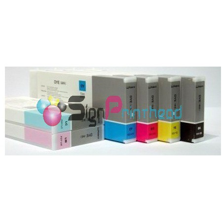 ROLAND FDY-MG MAGENTA DYE INK CARTRIDGE 220ML